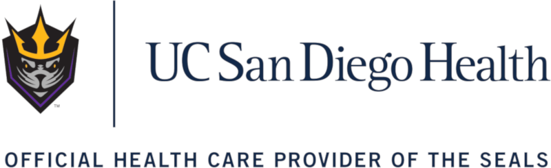Official health care provider of the Seals.